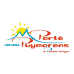 Station Porte Puymorens